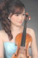 石崎 諒子(ヴァイオリン講師)